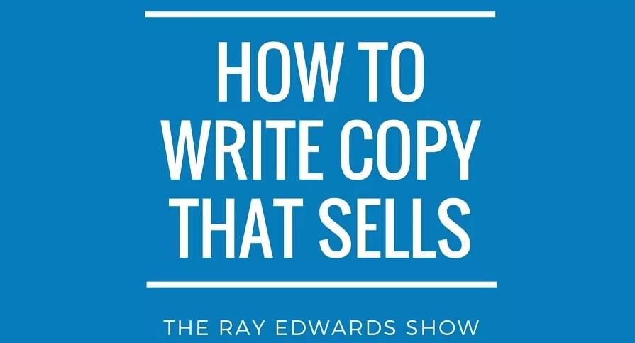 Writing Copy that Sells