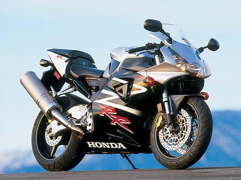 Honda CBR 900 RRW Fireblade 1998 Replica Replacement Clutch Lever
