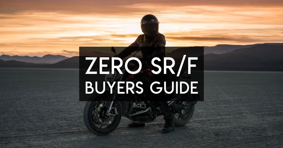 Zero SR/F Meta-Review: Specs, Price, Charging Time, Range, Availability