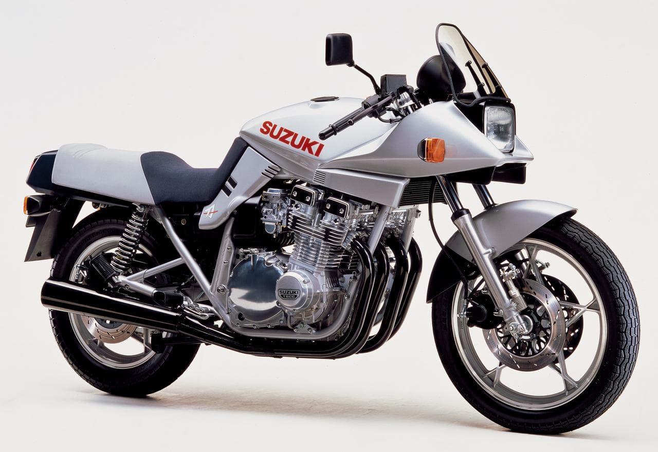 The 2020 Suzuki Katana is based on one of the best-looking 80s motorcycles - the original Suzuki Katana