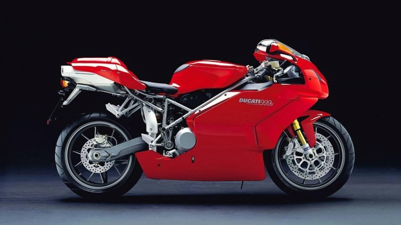 That New Old Bike — The Ducati 999